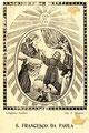 San Francesco di Paola(inizio '900)