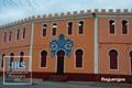 Praça de Toiros de Reguengos de Monsaraz