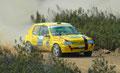 Nuno Venancio / Victor Contreiras - Peugeot 205 GTI