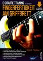 E-Gitarre Training 1 / Jörg Sieghart