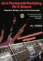 Super Übungsbuch für Fingersätze und Solo- Phrasierungen