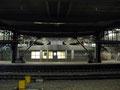 Den Bosch, station