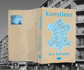 17-Boek Kunstleer