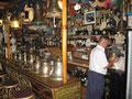 Wolfagang's Lokal in Valparaiso