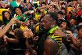 2015 Usain Bolt @ Beijing National Stadium
