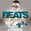 Mr.BEATS a.k.a. DJ CELORY - BEATS Legend IV