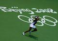 2008 Venus Williams @ Beijing Olympic Green Tennis Court