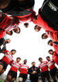 2013 SEVENS Japan National Team @ Chichibunomiya Rugby Stadium