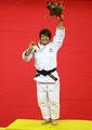 2008 Ayumi Tanimoto @ Beijing USTB Gymnasium