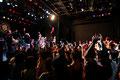 20120616 BIG MIC KILLERZ @ SHINSAIBASHI BIG CAT