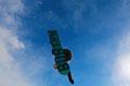 2017 Snowboard Halfpipe at Sapporo Bankei Ski Area