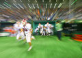2010 American Football Rice Bowl at Tokyo Dome
