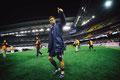 2016 Keisuke Honda @ Docklands Stadium, Melbourne