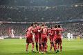 2014 FC Bayern München @ Allianz Arena