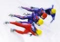 2009 Skate Short Track @ Gunma Ice Arena