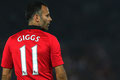2013 Ryan Giggs at Nissan Stadium