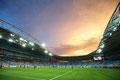 2015 Samurai Blue @ Stadium Australia
