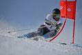 2017 Alpine Skiing Giant Slalom at Sapporo Teine