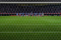2011 Football Silent Prayer @ Sapporo Dome