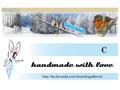 Gutscheinkarte WALDFEE Winter unter Verwendung Ihres Shopbanners
