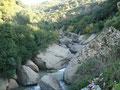 Nature paradisiaque à protéger