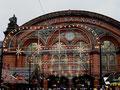 Weihnachtsmarkt Bremen Hauptbahnhof