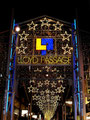 Weihnachtsmarkt Bremen Lloyd Pasage  / LP