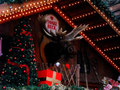 Weihnachtsmarkt Bremen Singender Elch