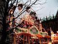 Weihnachtsmarkt Bremen Riesenrad