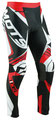 RIDER PANTS RED