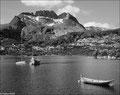 Sørvågvatnet (Lofoten) / Norwegen, 2008
