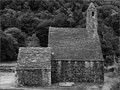 St. Kevin's church / Glendalough, Co. Wicklow