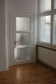 Bauhaus Tür verglast Köln Deutz