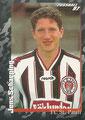 Sticker 387: Fußball' 97; Panini Bilderdienst, Nettetal, Kaldenkirchen