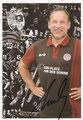Klaus-Peter Nemet (Co- und Torwarttrainer); Saison: 2010/11 (1. Bundesiga); Trikowerbung: Ein Platz an der Sonne