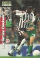 Trading Card 176: Luiz Firmino Emerson; Bundesliga Collection 97 (Die Cards-Kollektion zur Rückrunde der Saison 97) ; Panini Bilderdienst, Nettetal, Kaldenkirchen