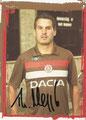 Thomas Meggle; Saison: 2009/10 (2. Bundesliga); Trikowerbung: DACIA