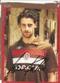 Jan - Philipp Kalla; Saison: 2009/10 (2. Bundesliga); Trikowerbung: DACIA