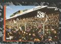 Sticker 371: Fans; Fußball' 97; Panini Bilderdienst, Nettetal, Kaldenkirchen