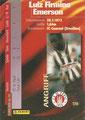 Traiding Card 176: Rückseite Trading Card; Bundesliga Collection 97 (Die Cards-Kollektion zur Rückrunde der Saison 97); Panini Bilderdienst, Nettetal, Kaldenkirchen