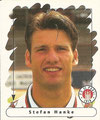 Sticker 163: Panini Junior Sticker (Die Endphase der Saison 95/96); Panini Bilderdienst, Nettetal, Kaldenkirchen