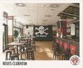 Sticker 70: Neues Clubheim; Der Verein; St. Pauli Sammeln! Panini Bilderdienst, Stuttgart