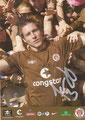 Ian Joy; Saison: 2007/08 (2. Bundesliga); Trikowerbung: congster