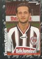 Sticker 385: Fußball' 97; Panini Bilderdienst, Nettetal, Kaldenkirchen
