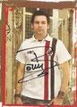 Christian Bönig (Teammanager); Saison: 2009/10 (2. Bundesliga); Trikowerbung: DACIA