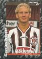 Sticker 382: Fußball' 97; Panini Bilderdienst, Nettetal, Kaldenkirchen