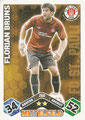 Trading Card 260: Match Attax Traiding Card Game 2010/2011; Topps