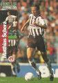 Trading Card 169: Matthias Scherz; Bundesliga Collection 97 (Die Cards-Kollektion zur Rückrunde der Saison 97); Panini Bilderdienst, Nettetal, Kaldenkirchen