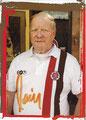 Siegfried Dous (Organisation Testspiele); Saison: 2009/10 (2. Bundesliga); Trikowerbung: Keine