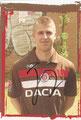 Jonathan Bourgault; Saison: 2009/10 (2. Bundesliga); Trikowerbung: DACIA